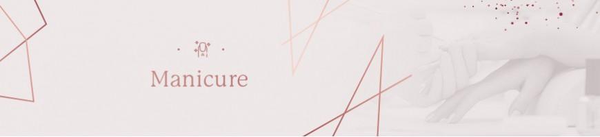 Kosmetyki, akcesoria, produkty do pedicure i manicure
